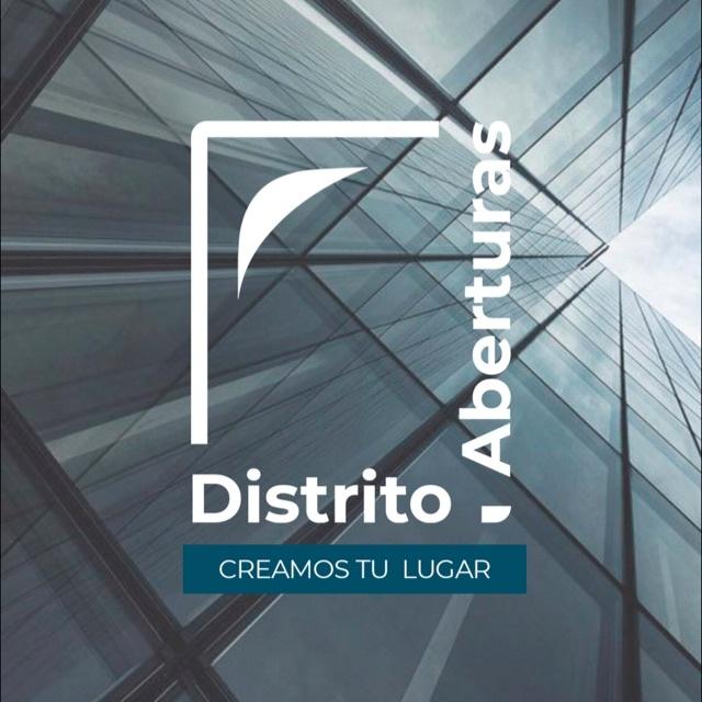 Distrito Aberturas